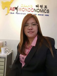 Ms Monica Estinor